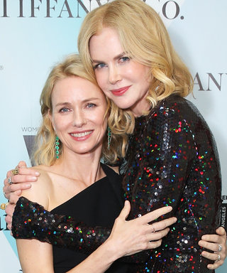 Naomi Watts Almost Starred in Big Little Lies Alongside BFF Nicole Kidman