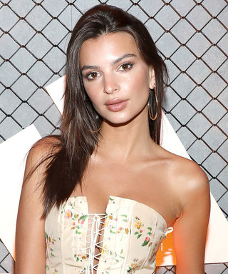 Emily Ratajkowski Actually Made a Corset Top Daytime Appropriate