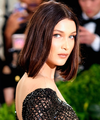 Bella Hadid Just Debuted Her Shortest Hairstyle Yet