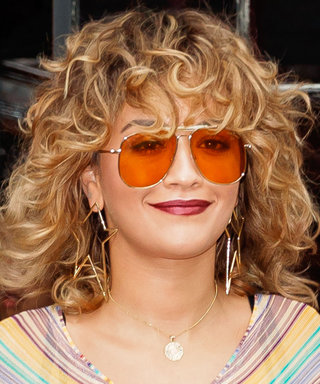 Rita Ora Crushed Four '70s-Inspired Looks in a Single Day