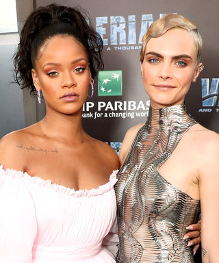 The Valerian Hollywood Premiere Had Just as Many Dazzling Looks as a Full-On Awards Show
