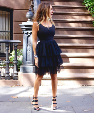 OMG! Soon You'll Be Able To Shop SJP's Shoes On Amazon