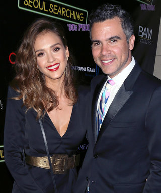 Jessica Alba Isn't the Only Celeb Expecting a Baby Right Now