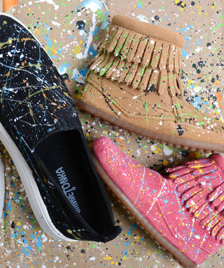 Your Kids Need These Charity-Supporting Kicks in Their Back-to-School Wardrobe
