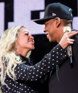 "Here's How Beyoncé and Jay-Z Worked Through Their ""Huge Problems"""