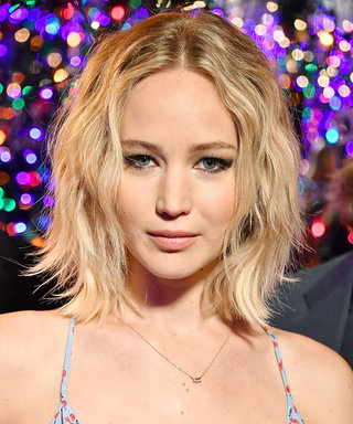 Olivia Wilde Is Flattered that Jennifer Lawrence Threw Up During Her Play