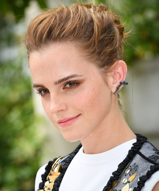 Emma Watson Needs the Public's Help to Find the Most Precious ThingShe Owns