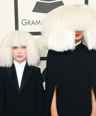 Sia, Maddie Ziegler, and Kate Hudson Are Collaborating on a Secret Project