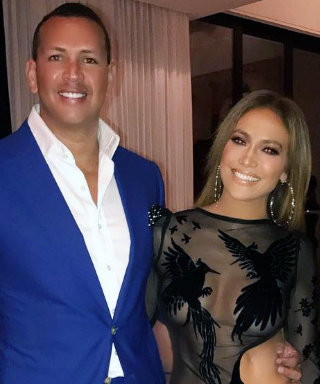 J.Lo and A-Rod Celebrated Their Birthdays With a Joint Party in Miami