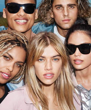 Hip Influencers Celebrate Individuality in Aldo's New Campaign