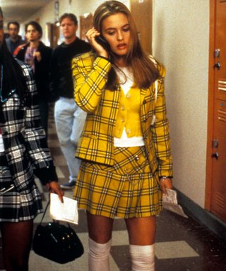 """I Dress Like Cher Everyday:"" How Clueless Inspired One Writer's Entire Look"