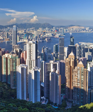 Hong Kong: The Chic City Guide