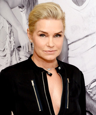 Yolanda Hadid Reveals She Considered Suicide During Her Darkest Hours Battling Lyme Disease