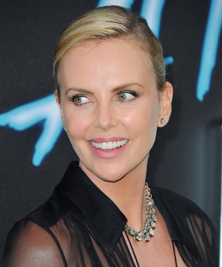Charlize Theron Wore the Same Bralette as a Shirt on Two Separate Red Carpets