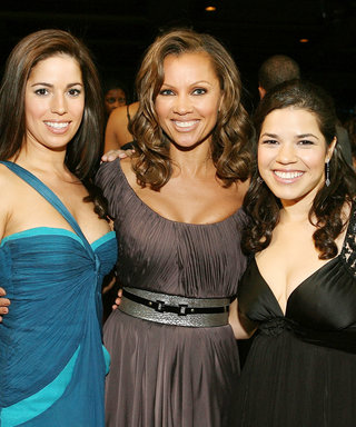 The Ugly Betty Cast Reunited for This Sweet Reason