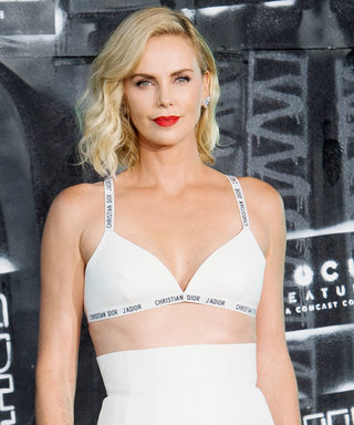 27 Times Charlize Theron's Fabulousness Almost Made Us Weep