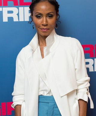 Jada Pinkett SmithJust Solved All Your Girls' Night Out Problems