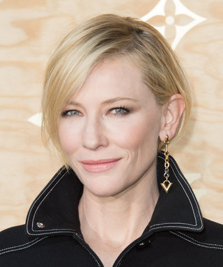 Cate Blanchett Is Officially Jury President of the 2018 Cannes Film Festival