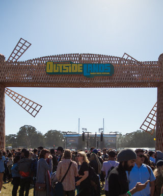 What to Eat at Outside Lands Music Festival