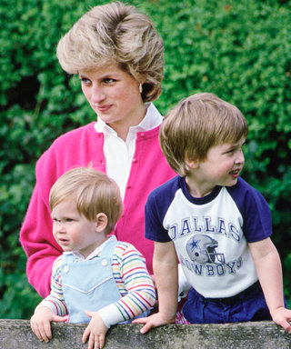 "Why Princess Diana Feared She'd Lose William and Harry to the Royal ""Establishment"" Amid Split from Charles"