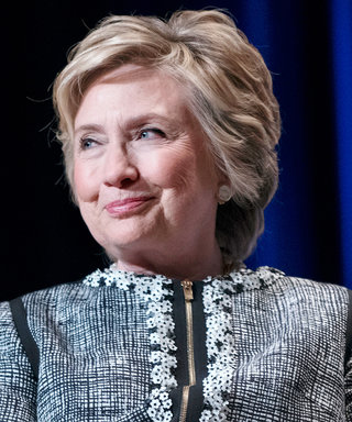 Hillary Clinton's Election Memoir Has a Bold Title and a Release Date
