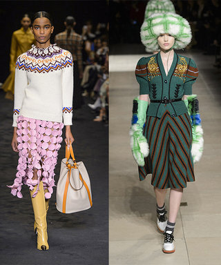 10 Trends You'll Definitely Be Wearing This Autumn