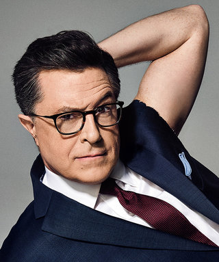 Stephen Colbert on His Crazy Trip to Russia and Comedy's Role in Politics Today