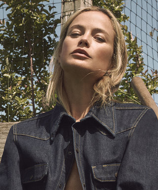 Get Carolyn Murphy's All-American Look From Our September Issue