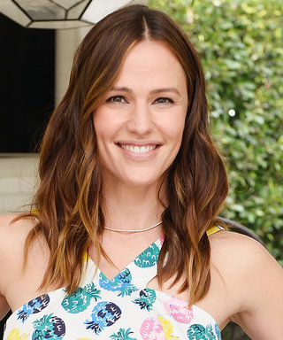 Jennifer Garner's No-Fuss Summer Church Outfit Is Easy to Recreate