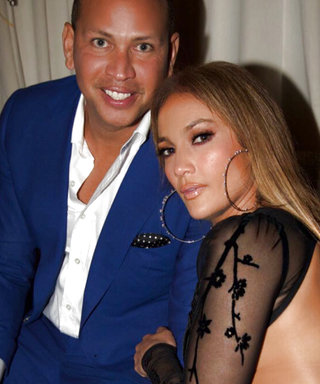 Jennifer Lopez and A-Rod Are in Love—Literally
