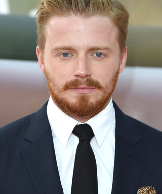 From Dunkirk To Morrissey, Jack Lowden On Being The One To Watch RN