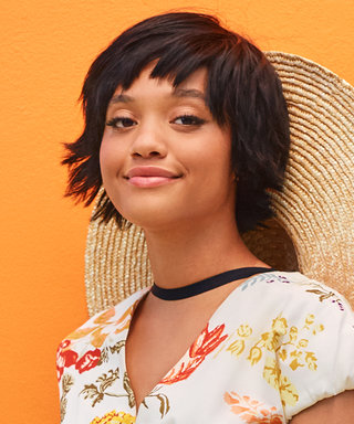 Dope's Kiersey Clemons Shares Her 10 Favorite Things