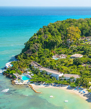 Enter for Your Chance to Win the Ultimate Jamaican Getaway