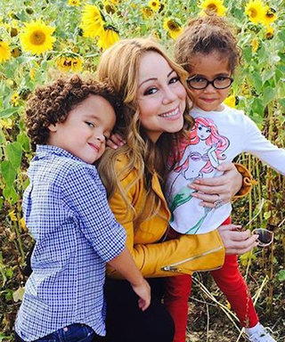 """Mariah Carey's Daughter Joined Her to Sing """"Always Be My Baby"""" in Concert"""