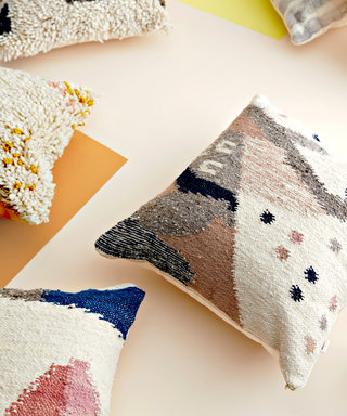 You'll Love This Sustainable and EthicallyMade Home Textile Brand