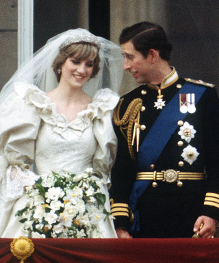 "The Truth About Princess Diana's 23"" Wedding Waistline"