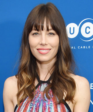 Welcome Back to TV, Jessica Biel! The Actress Talks New Show, The Sinner, Out Tonight