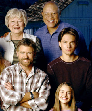 The Cast of Everwood Reunited and the Photos Will Make You Feel *So* Old