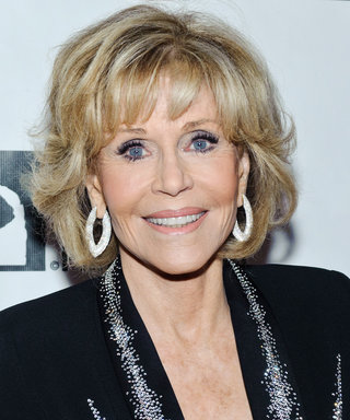 This Is What Jane Fonda Looks Like With Red Hair