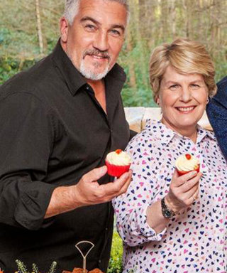 The Bake Off 2017 Line-Up Has Been Revealed...
