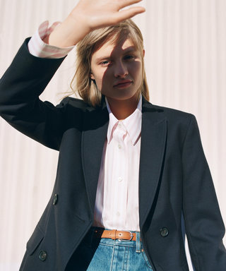Arket: H&M's New High Street Brand Just Released Its Lookbook. Prepare To Want Everything.