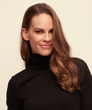 Hilary Swank Is Poised to Become the Next Great Lifestyle Guru