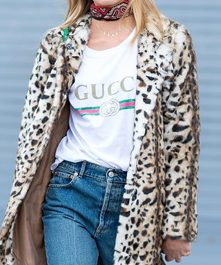 Shop Our Favorite Feline Trend This Fall