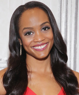 Rachel Lindsay's Pick for the Next Bachelor Isn't Who You'd Expect