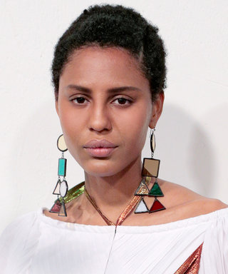 Sculptural Geometric Earrings That'll Never Go out of Style