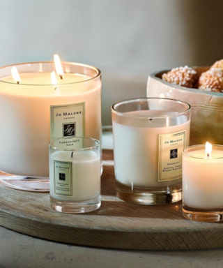 A Guide To The Most Gorgeous Scented Candles Imaginable
