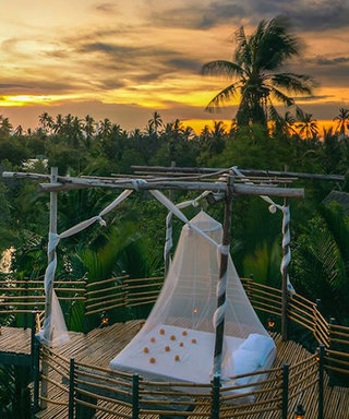 Treehouse Hotels So Magical You'll Legit Never Want To Come Home