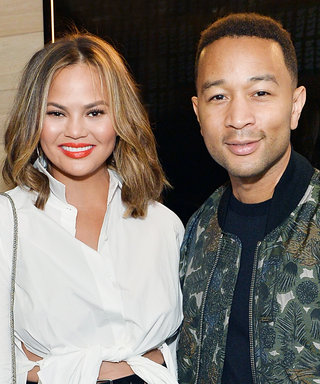 Chrissy Teigen and John Legend's Casual Date Night Looks Are Style Goals