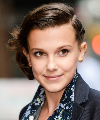 Daily Beauty Buzz: Millie Bobby Brown's Side Braid