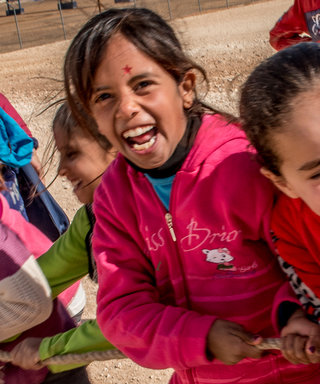 Here's How Your Fall Shopping Can Empower Girls Around the World